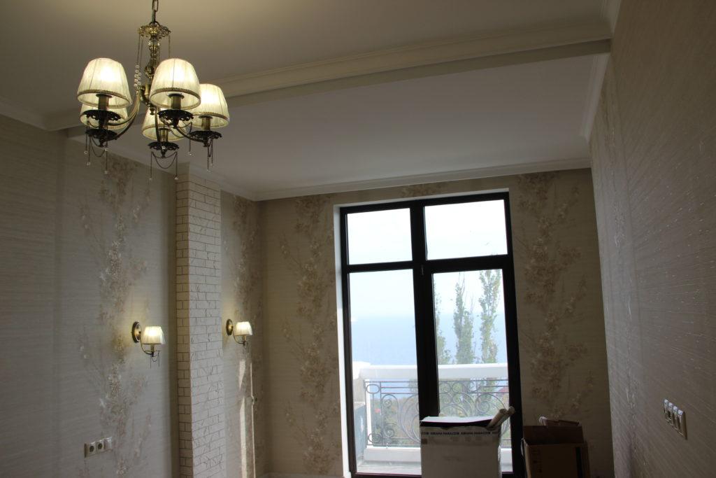 как мы ремонтируем дома в Крыму